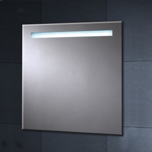 & QY-FD IP44 Fluorescent Bathroom Mirror light
